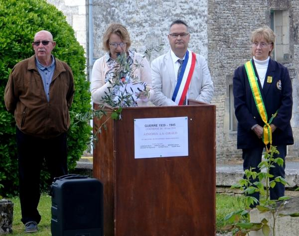 Discours 8 5 20