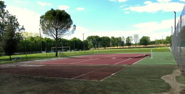 Tennis : grand nettoyage